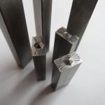 Çelik Zımba ve Markalamalar